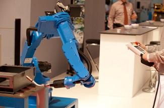 尖端制造技术:第二部分——机器人与增材制造
