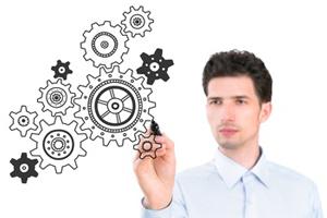 技术人员如何最大限度发挥工作流程的作用