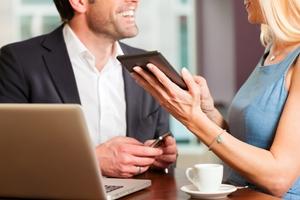 利用用户友好型ERP软件来改善运营效率