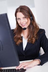 客户服务代理务必接受培训关注礼节