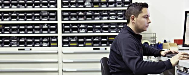 Sage ERP X3终结Lapack公司的冗长流程