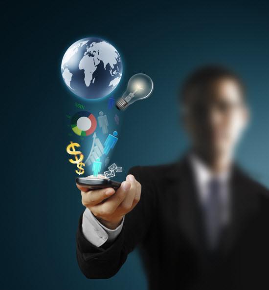 为SaaS开发移动应用的企业日渐增多