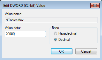 Crystal Reports Doesn't Display All Objects in the Database 2