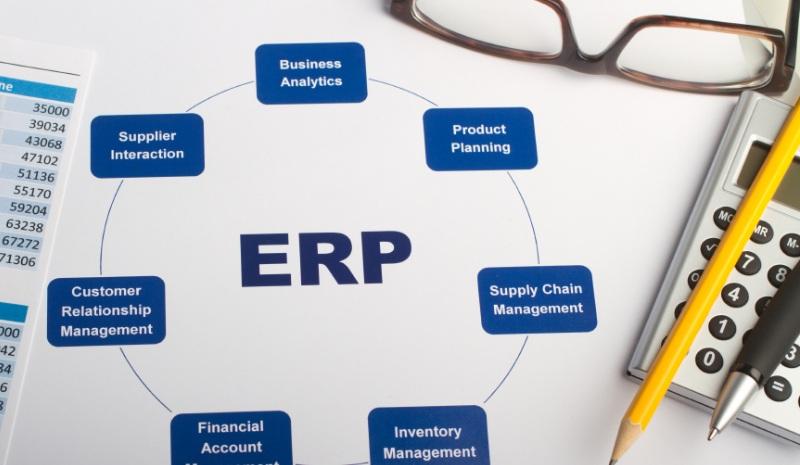 2014年度ERP 8大趋势