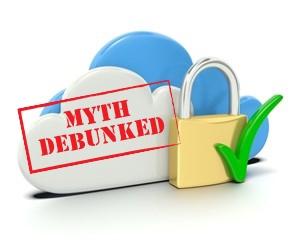 云ERP数据的安全系数到底有多高?
