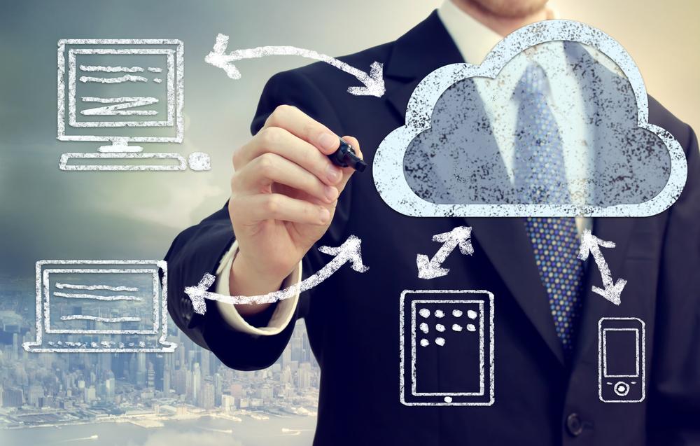 云端VS.内部部署——在选择下一个业务解决方案前要回答的四大问题