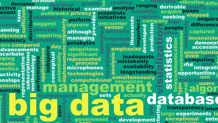 大数据分析工具影响商业决策