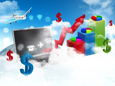 云财务软件——让成长中企业赚得盆满钵满