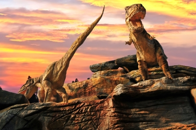 Cloud Accounting Software Adoption - 4 Lessons from Jurassic Park
