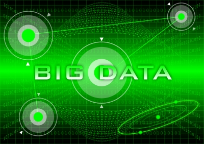 Cloud CRM Software Helps Make Sense Out of Big Data