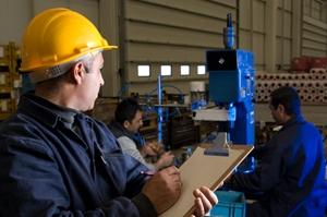 为生产型ERP系统建立KPIs指标