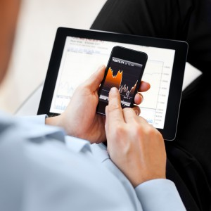 ERP in the Mobile Business Environment