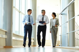 The importance of senior management in ERP implementation
