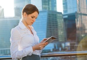 BYOD可以为ERP做什么