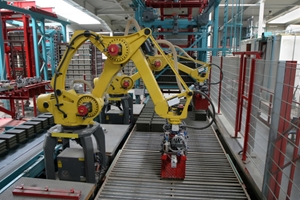 Collaborative robotics could help manufacturing through ERP