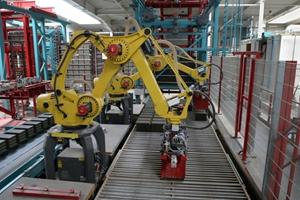 协作机器人通过ERP系统助力制造商