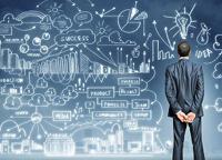 您是否掌控了商务集成架构?