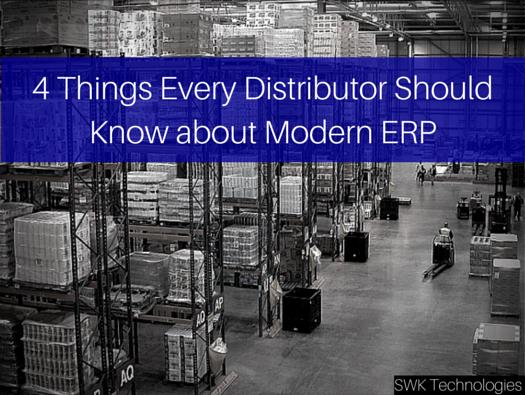 关于Sage ERP X3:分销商不可不知的四件事