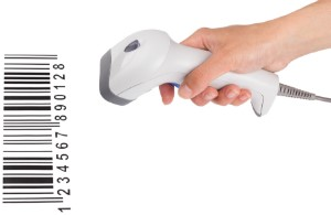 ERP Software - Get Inventory Control with RF Barcode Scanning Guns 1