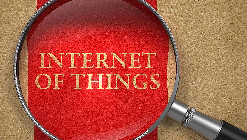 物联网的驱动力将来自中小企业