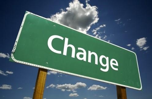当变革飞速进行时,您怎样投资于发展?