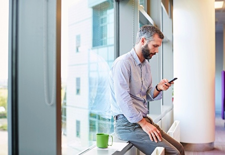 全球客户业务中心网络重新定义Sage的客户关系