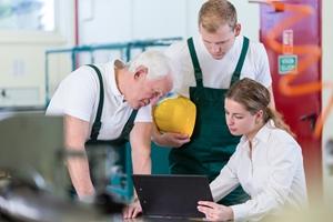 独立验证和确认对于ERP检查的重要性