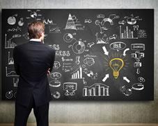 如何依靠业务流程改进和ERP来提高灵活性