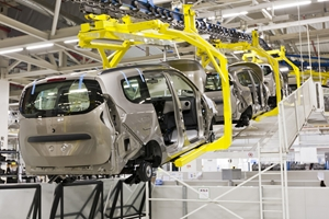 Pushing on with lean manufacturing in ERP
