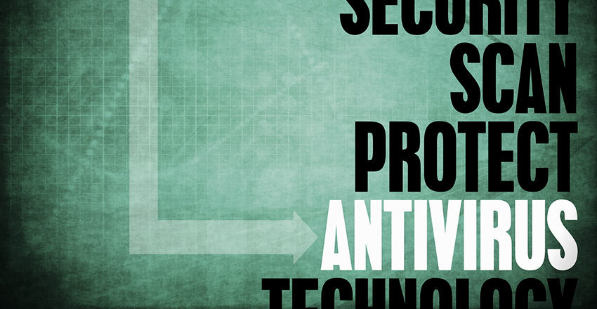 Antivirus Protection in the Realm of Enterprise Mobility