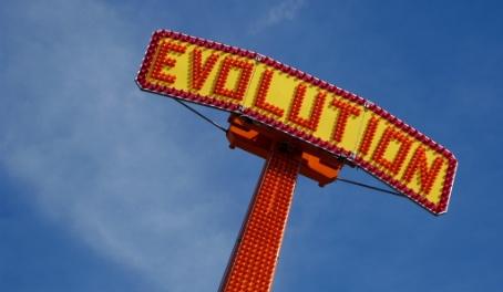 ERP进化论(上)