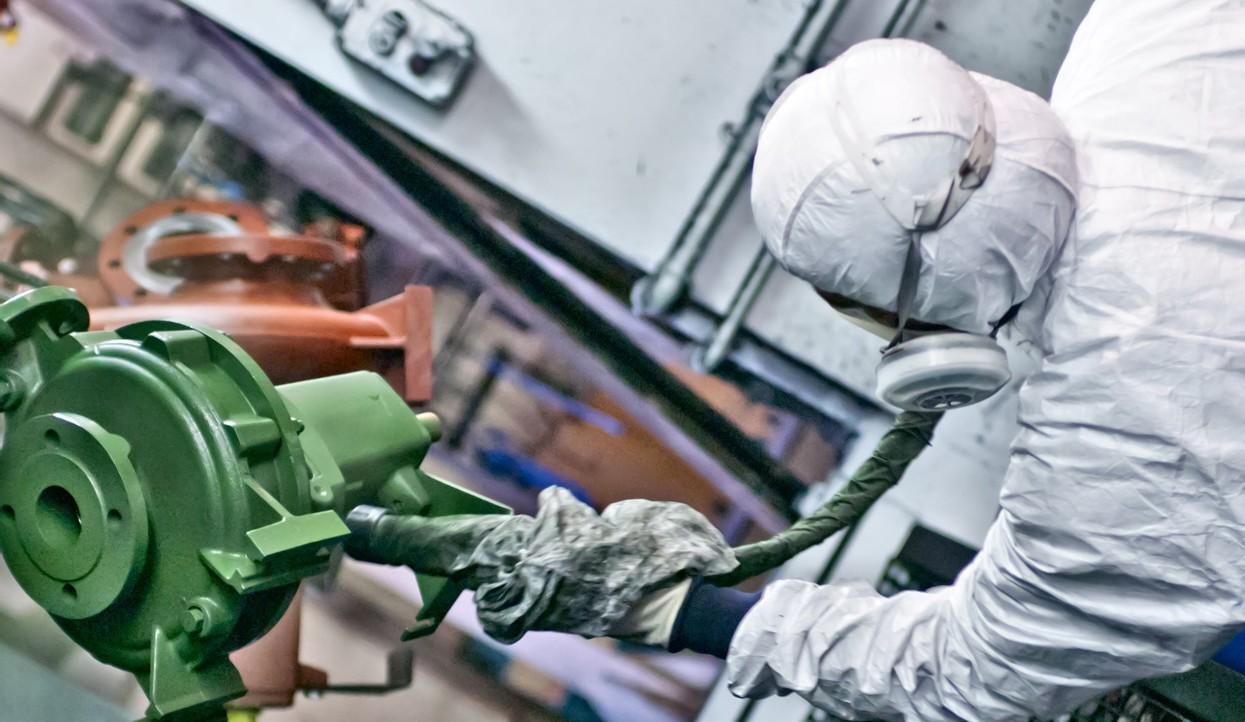 离散型制造业:重掌公司大权(1)