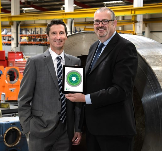 Major Investment in new Sage ERP System