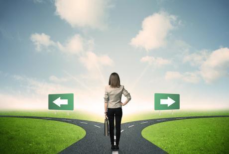 CIO的关键决策如何推动数字化转型