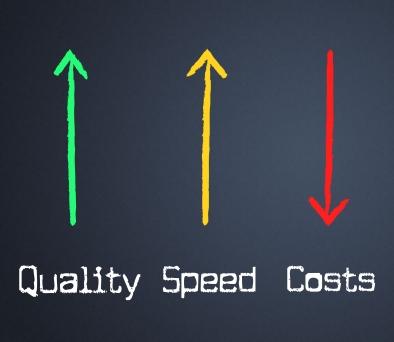 如何用食品饮料ERP管理和掌控生产成本