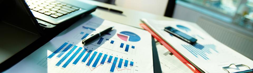 聚焦ERP的财政效能