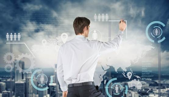 【译文】How enterprises can promote digital transformation in 2016