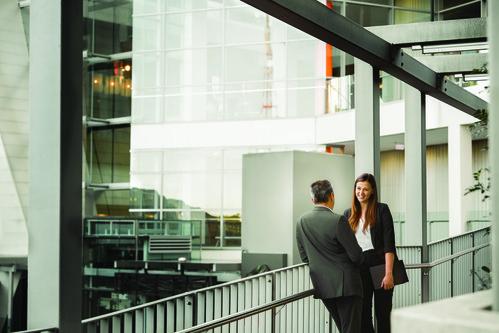如何寻找合适的生意伙伴