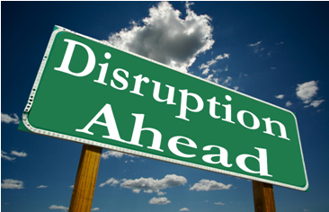 Is your business safe from technology disruption译文