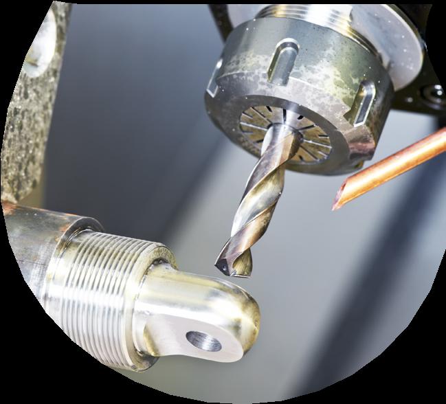 铣刀制造商四个月内成功安装功能完备的ERP系统