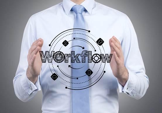 工作流自动化:提高效率的关键
