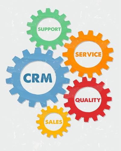 最有效利用客户关系管理软件的四个方法