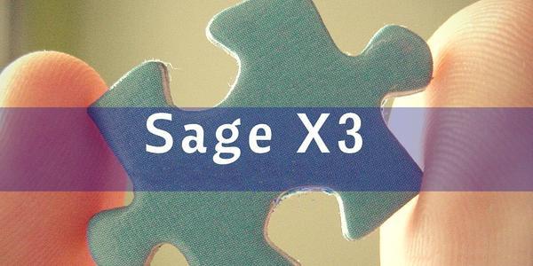 Sage X3:Meatco的得力助手