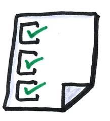 ERP升级清单
