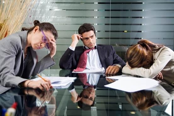 导致ERP实施失败的三大错误