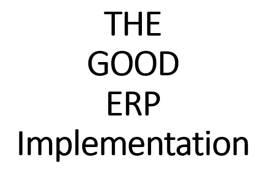 ERP实施失败解读(第二部分)