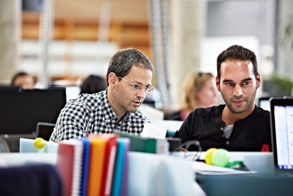带着5个问题审核您企业的年度业绩