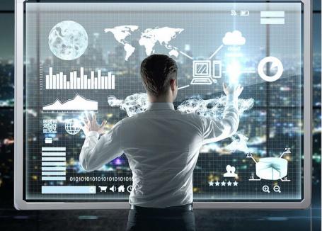 技术和数据为您创造更高的可视性