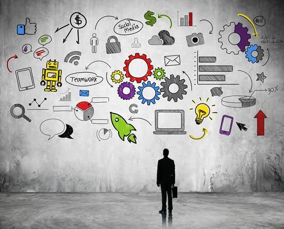 跨域技能:制造业前景的十大驱动因素(五)