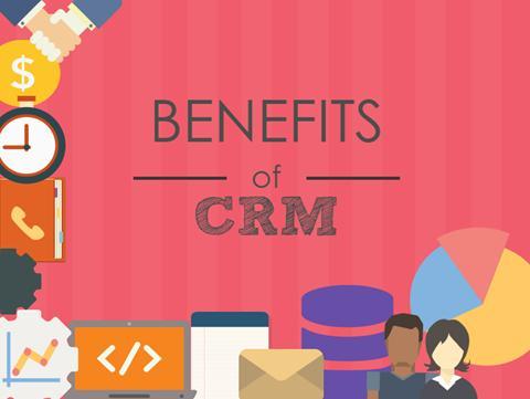 运用客户关系管理(CRM)带来的好处